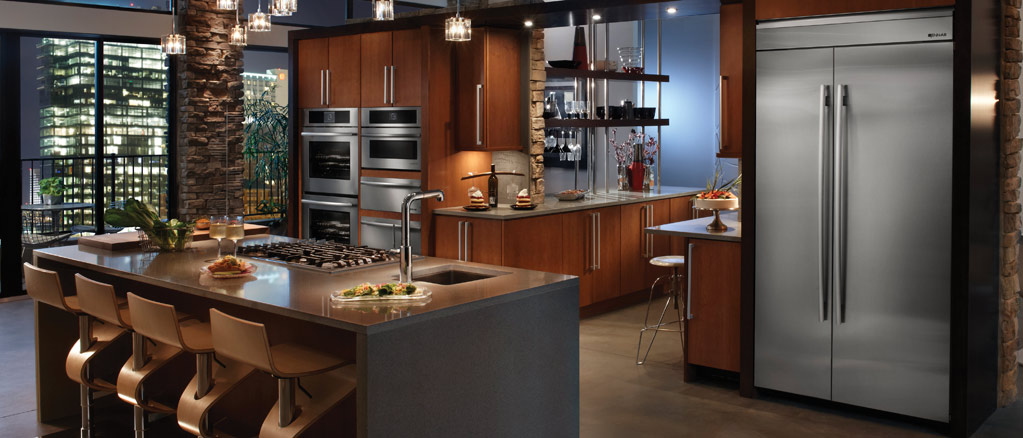Appliance repair service home for Luxury appliances